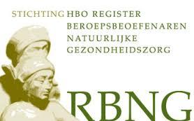 Praktijk Sensitive rbng logo