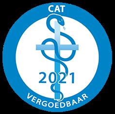 vergoedbaar 2021 praktijk sensitive
